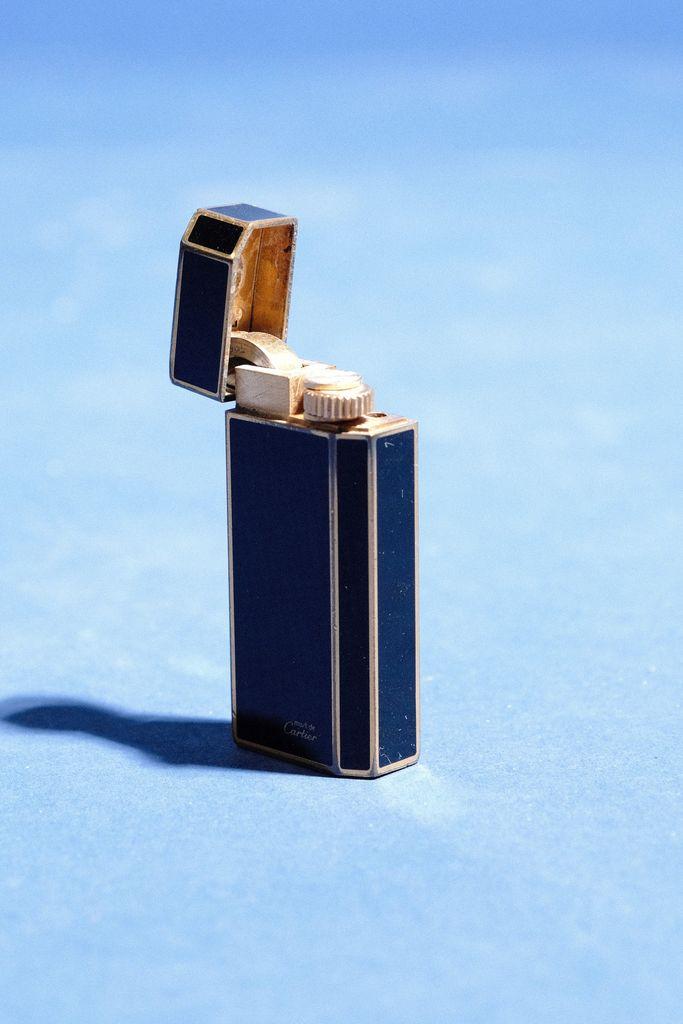 Vintage Cartier Lighter