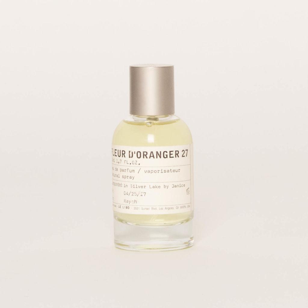 Le Labo Fleur D'Oranger 27 Fragrance