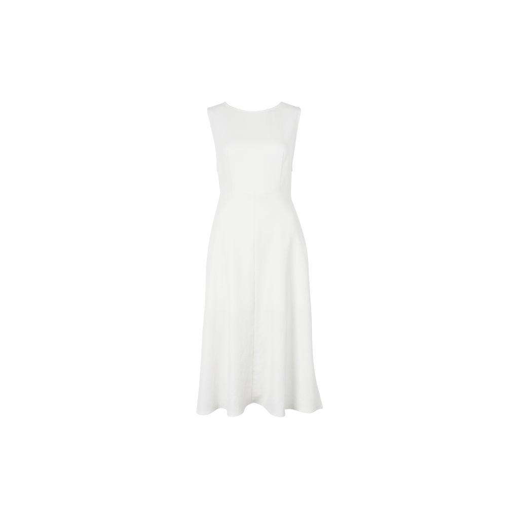 Rachel Comey Flora Dress in White