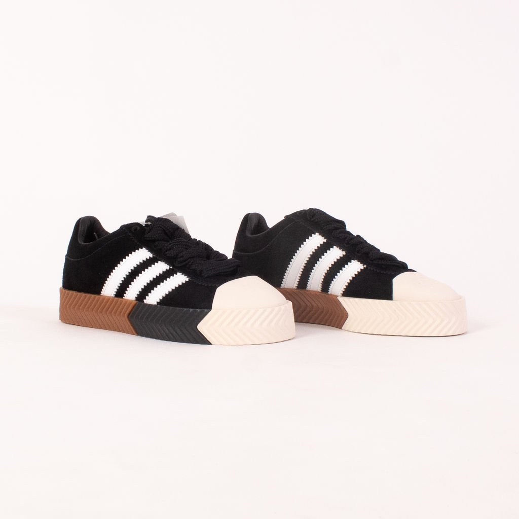 new product f378d 2cd63 Adidas x Alexander Wang AW Skate Super by Ganna Bogdan
