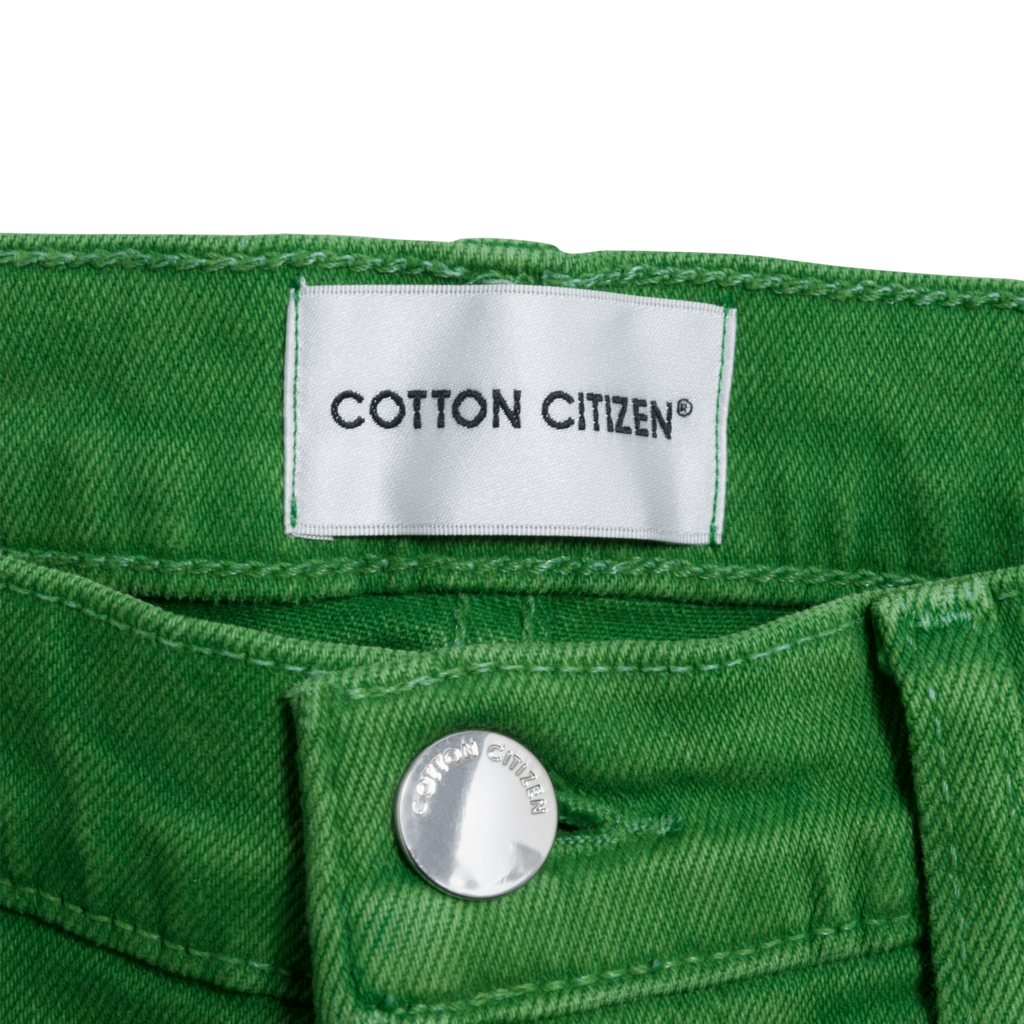 Cotton Citizen Split Jean