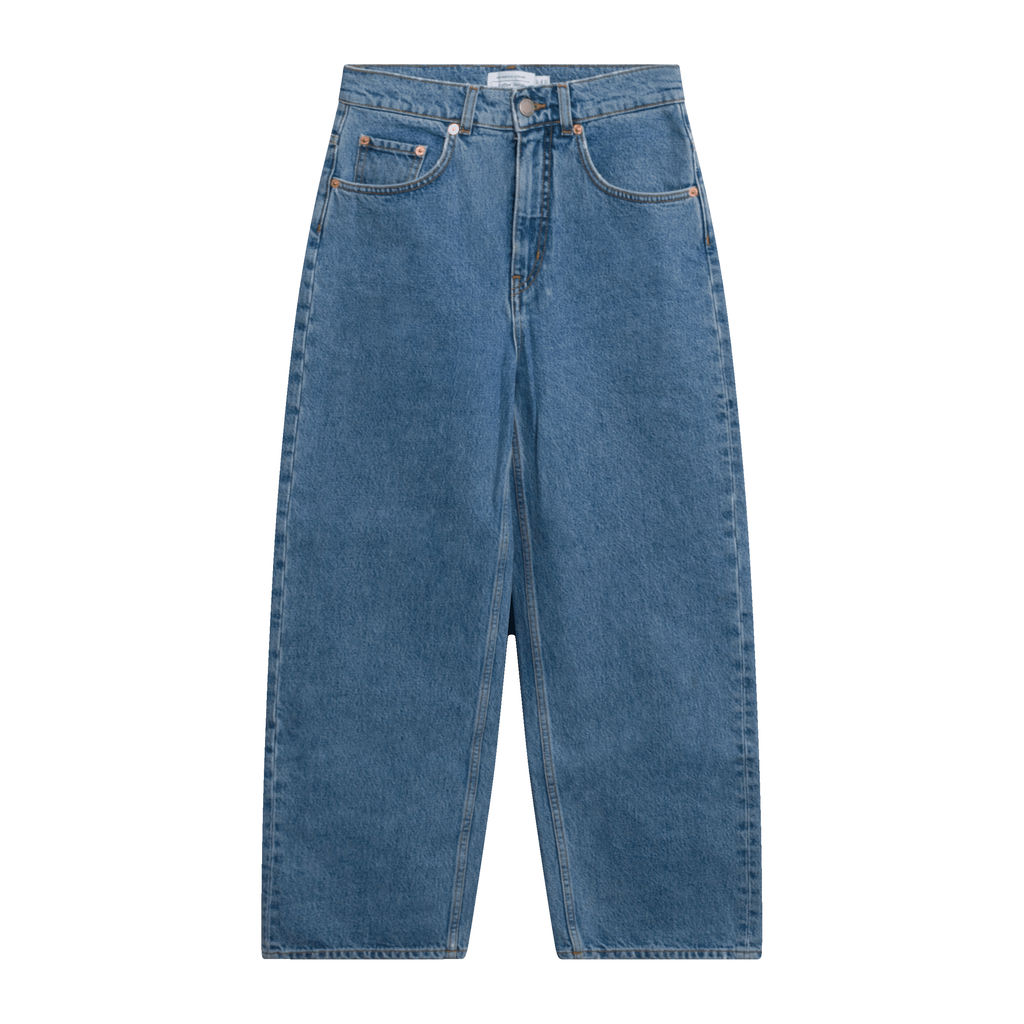 & Other Stories High Rise Mom Fit Jeans