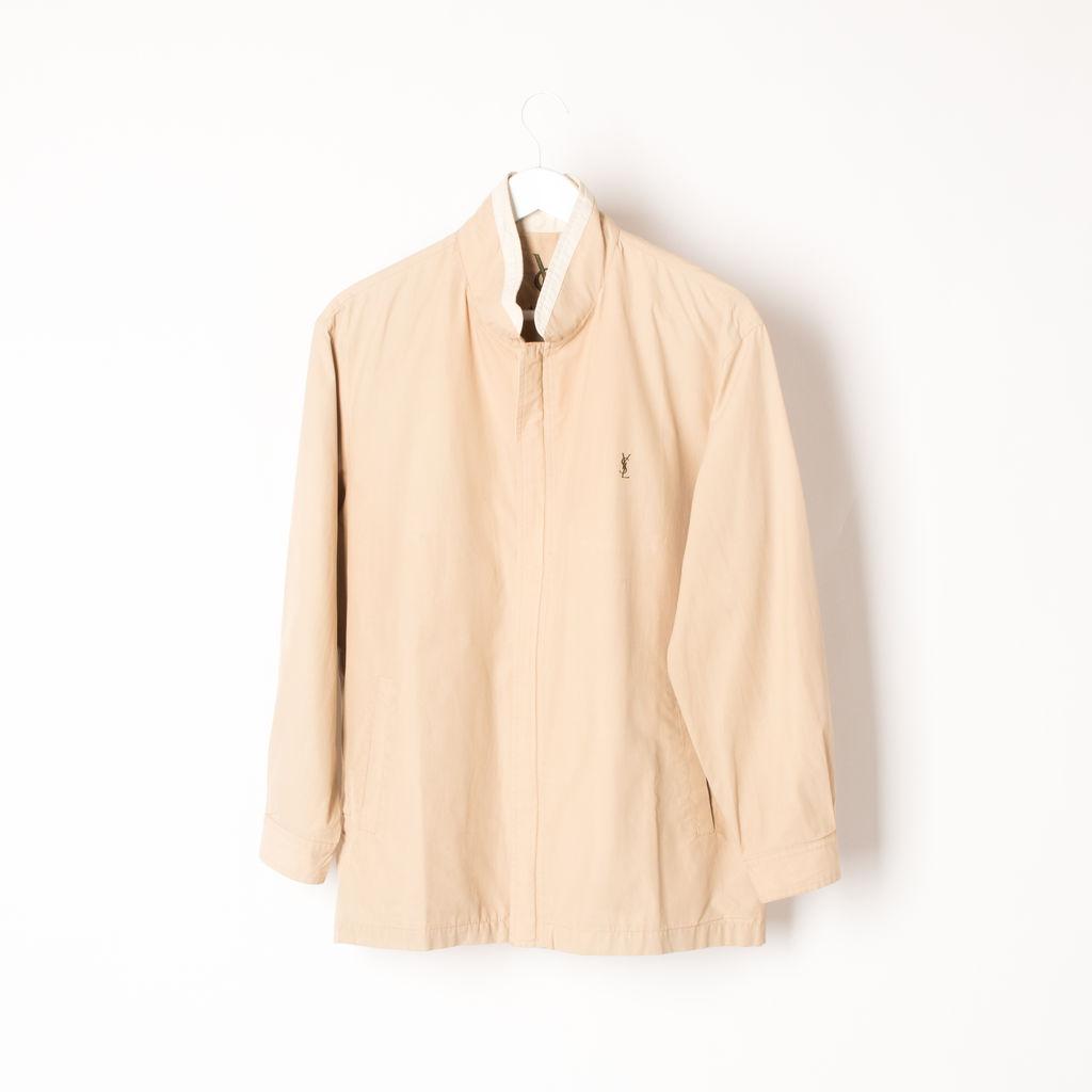 Vintage YSL Pour Homme Jacket