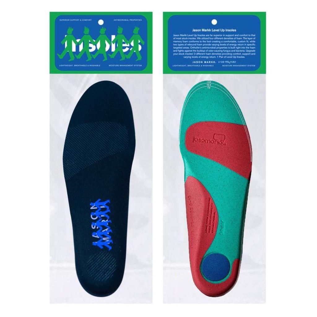 Walking Club Shoe Insoles