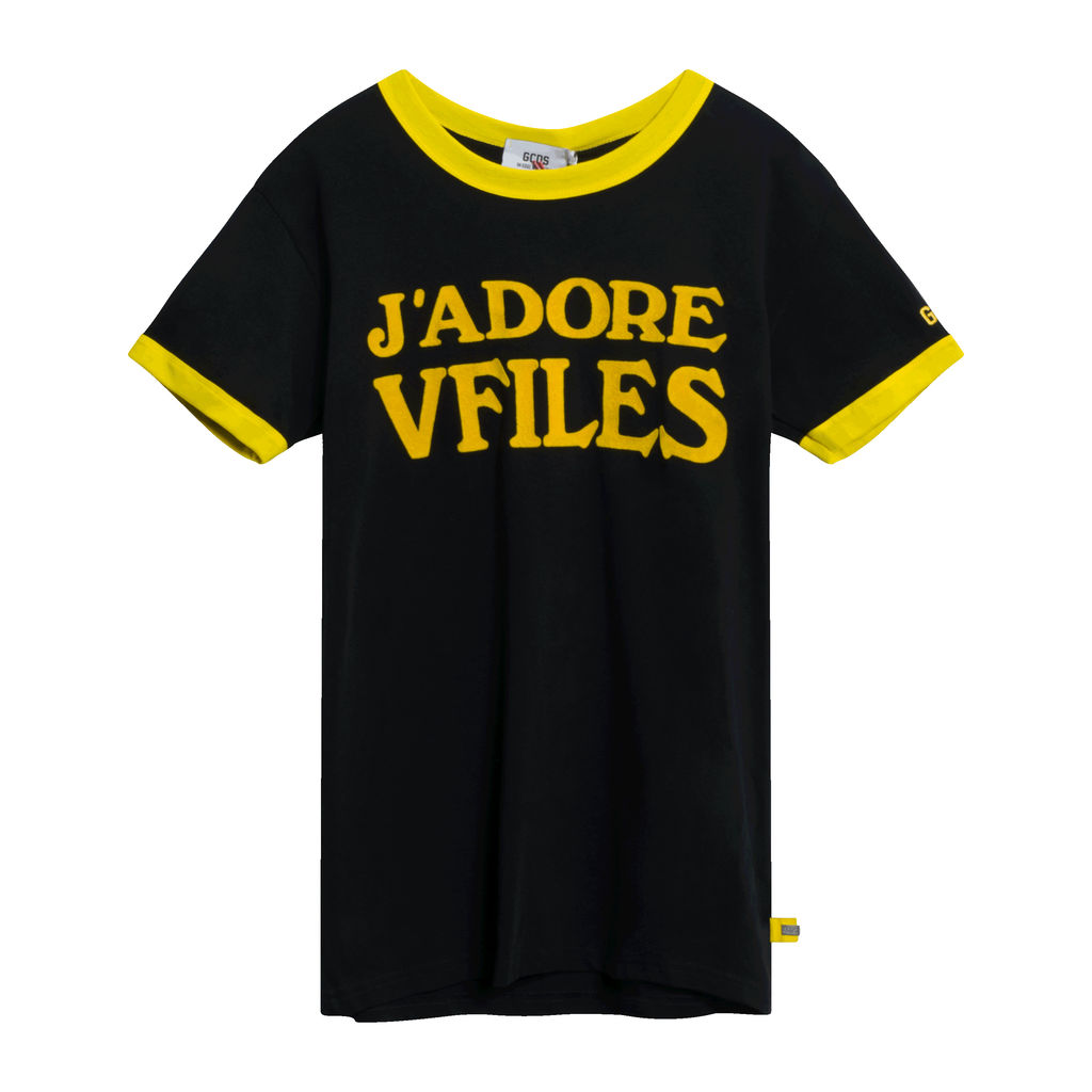 VFILES x GCDS Exclusive T-Shirt