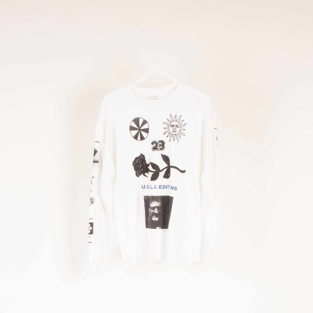 U.D.L.I. Editions Long Sleeve T Shirt
