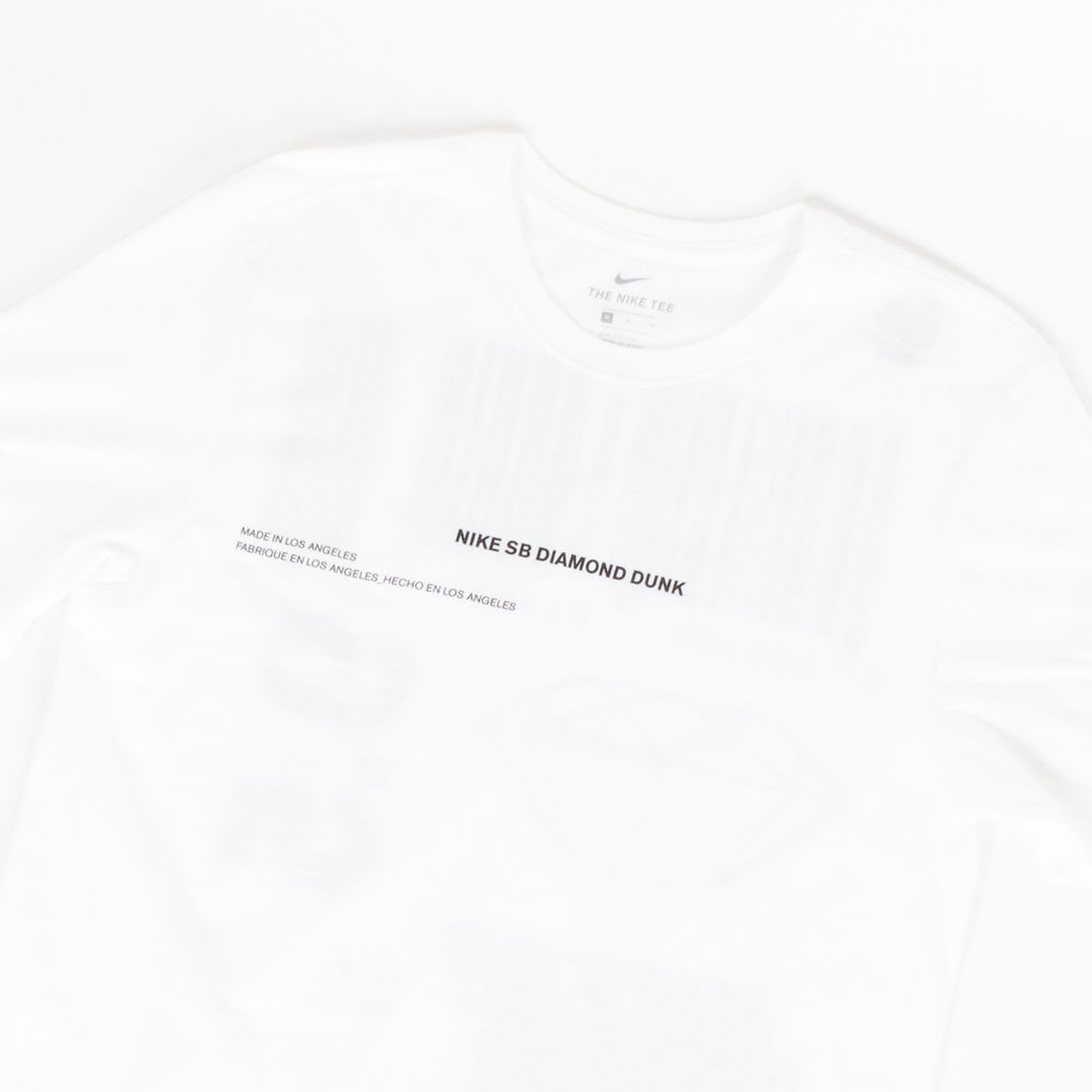 Diamond Supply Co x Nike SB Diamond Dunk T-Shirt