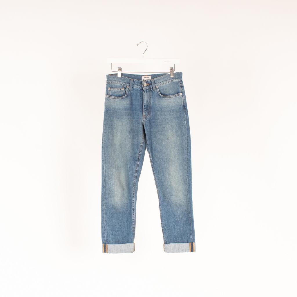 Acne Studios Boy Vintage Jeans