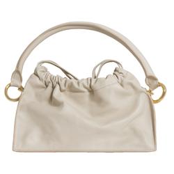 Yuzefi Mini Bom Bag in Bone