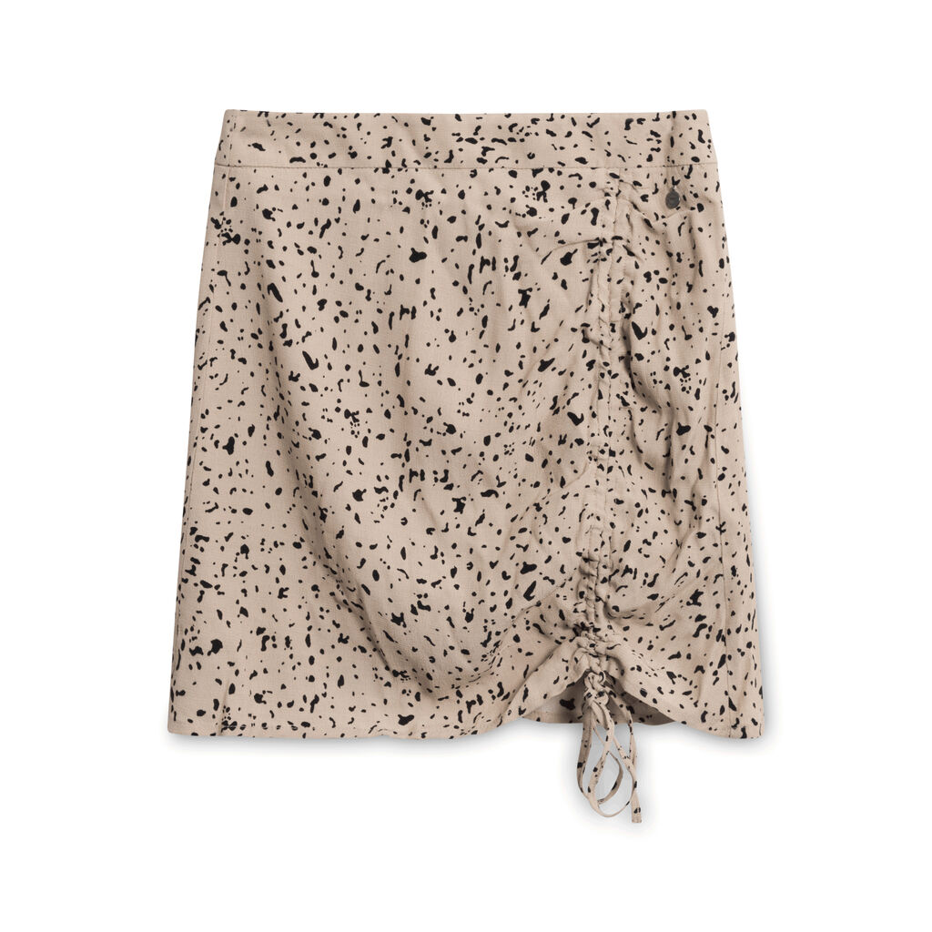 Pacific Republic Speckled Skirt