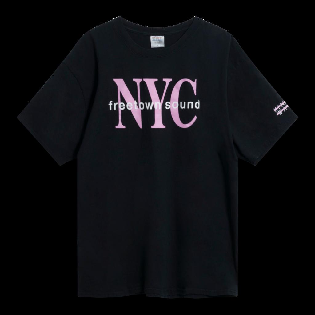 Dev Hynes x Know Wave Freetown Sound T-Shirt