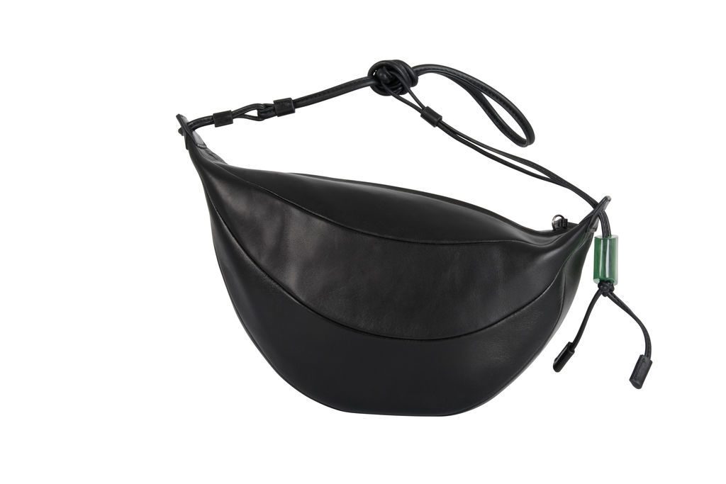 Archivepke Fling Bag Deep Sleep Black