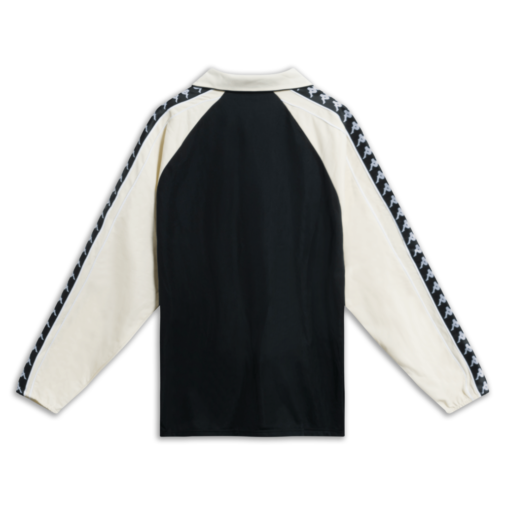 Kappa Kontrol Jacket