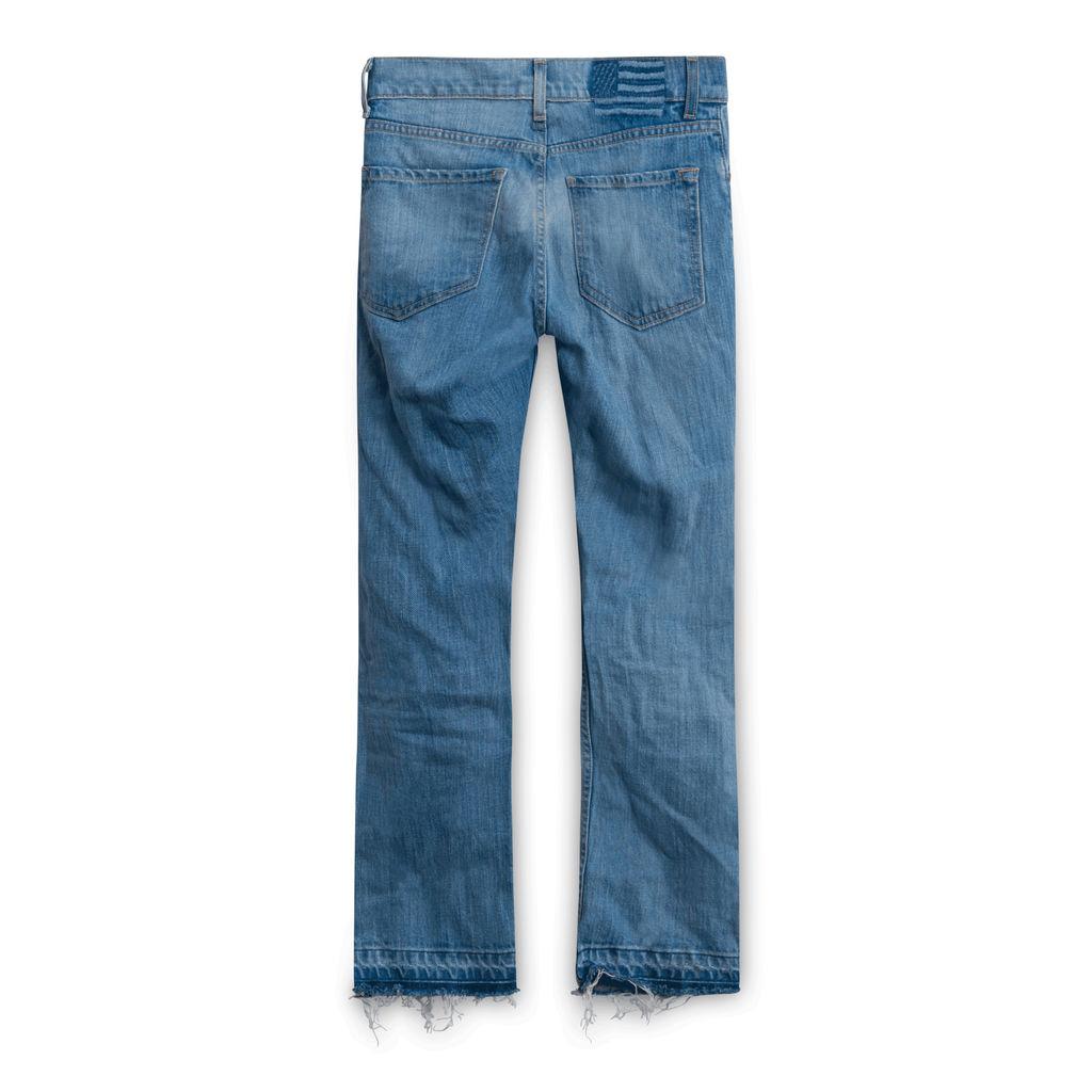 Revice Distressed Denim Jeans