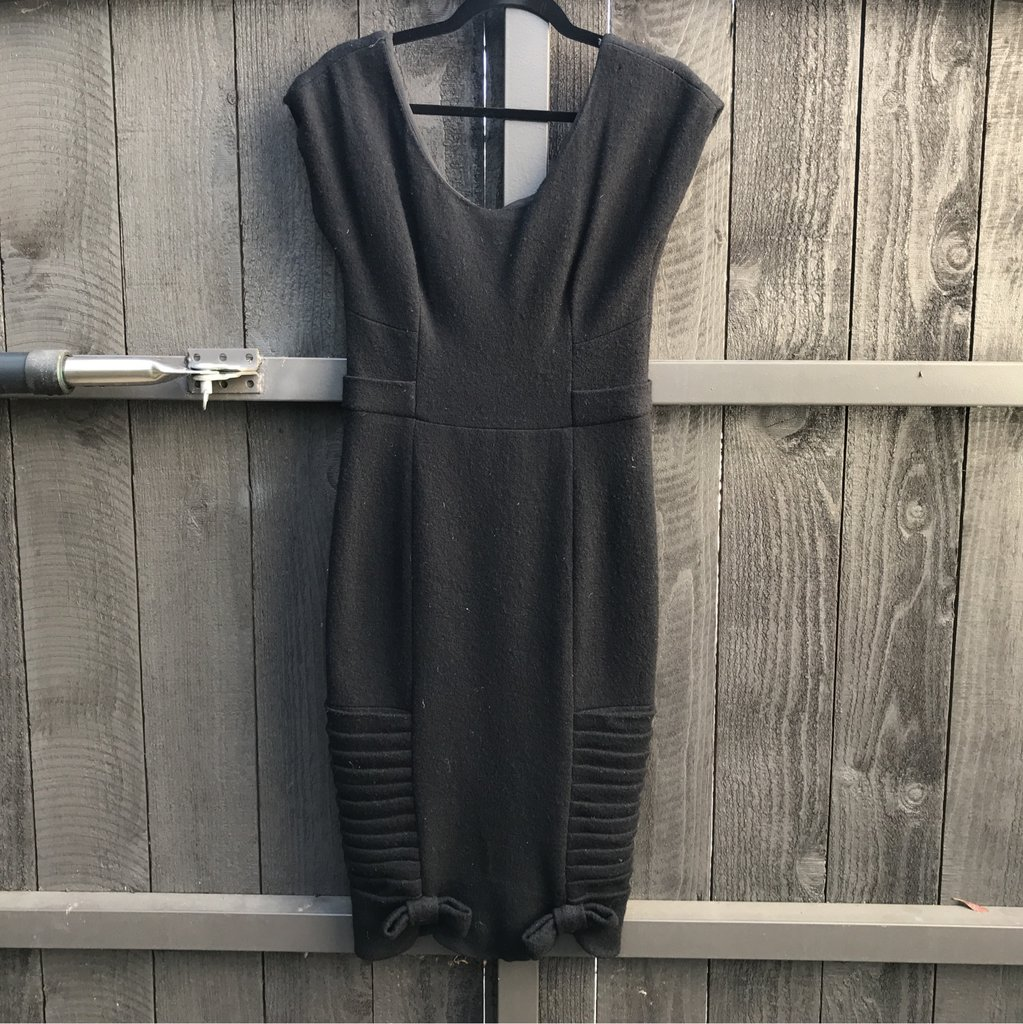 Vintage Betsey Johnson Dress curated by Erica Hass