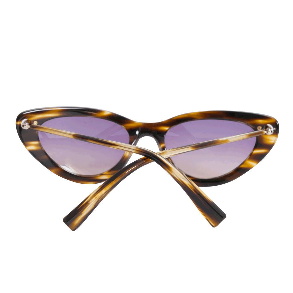 Derek Lam Model Doris Sunglasses - Havana