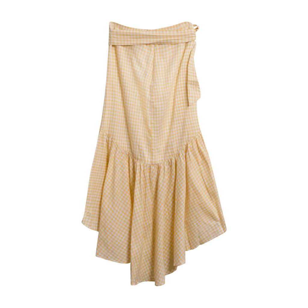 LPA Skirt 534