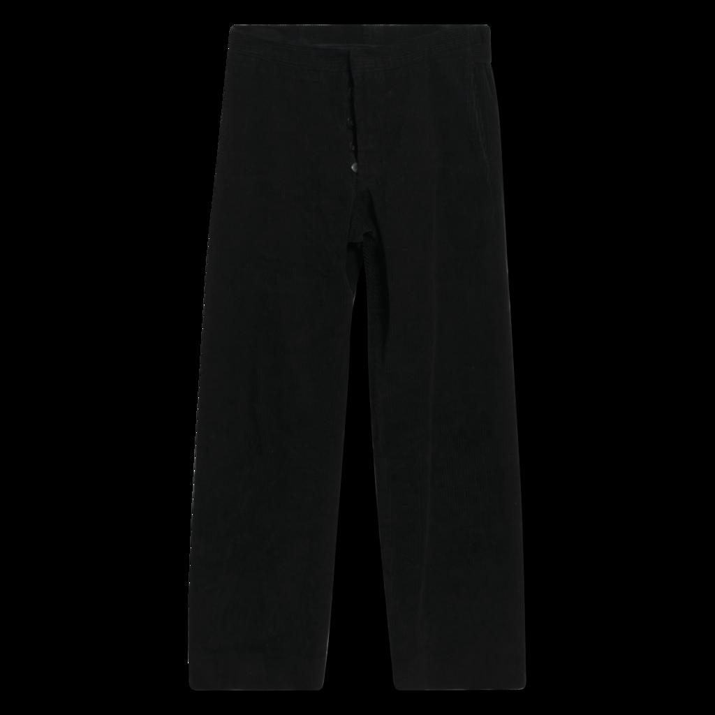 Vintage Jil Sander Corduroy High-Waisted Pants