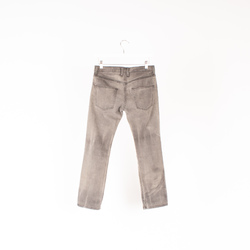 Current/Elliott The Boyfriend Jean in Bleach Out Night Wash curated by Samantha Jo Alonso