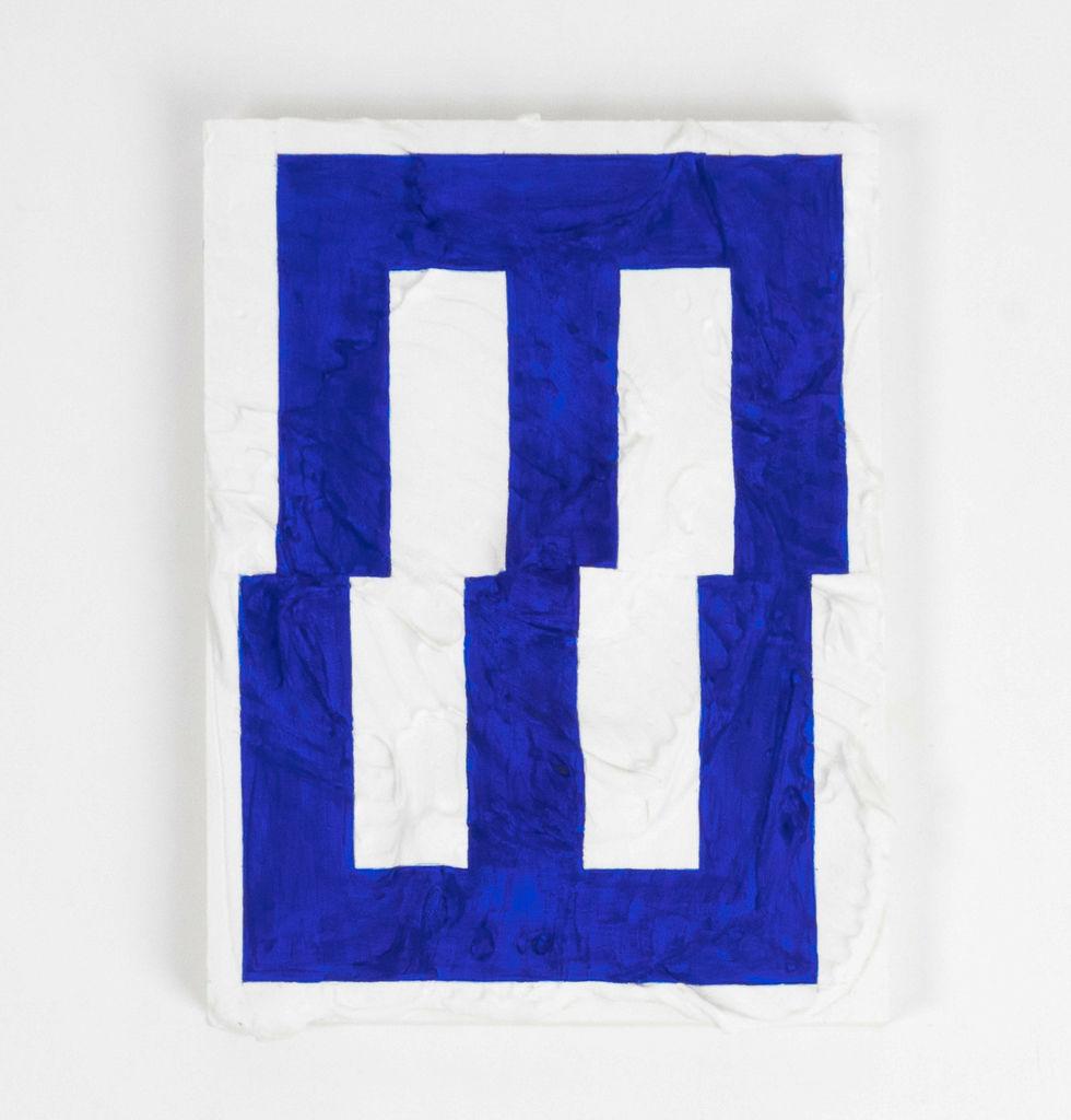 Blue (Crossing)