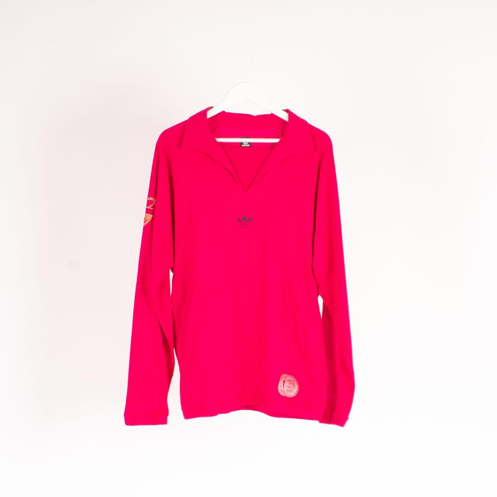 Adidas Blondey Long Sleeve Jersey