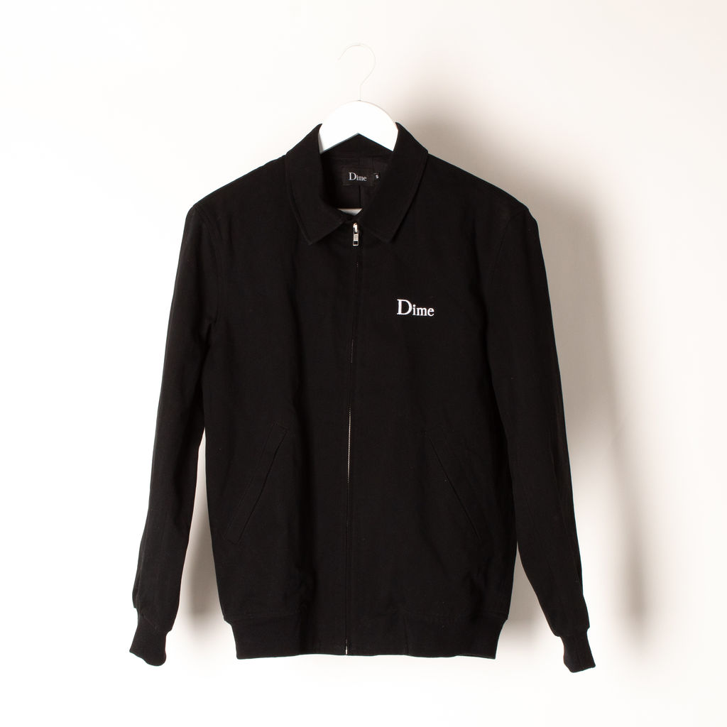 Dime Coach's Jacket