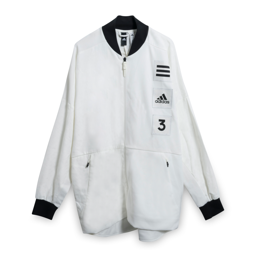 Adidas Men's Bomber Jacket