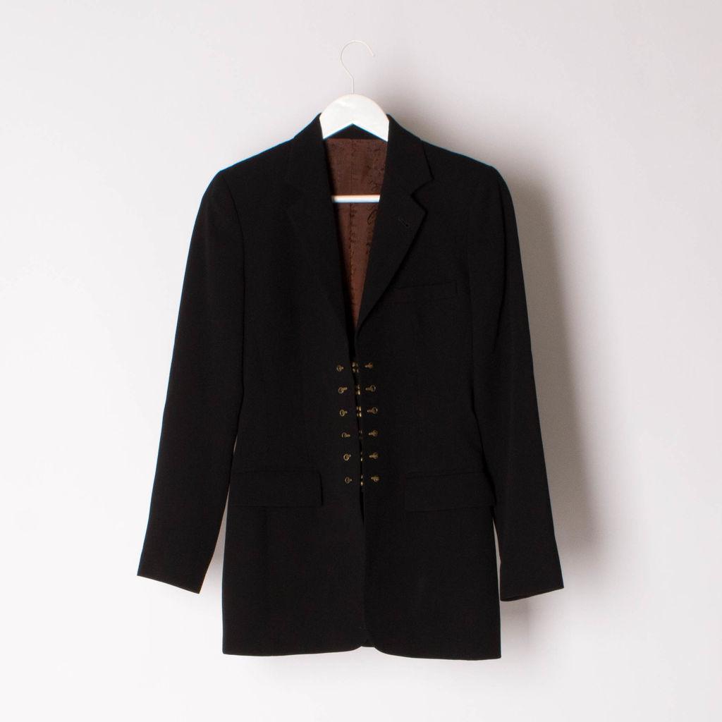 Vintage Jean Paul Gaultier Classique Paris Blazer