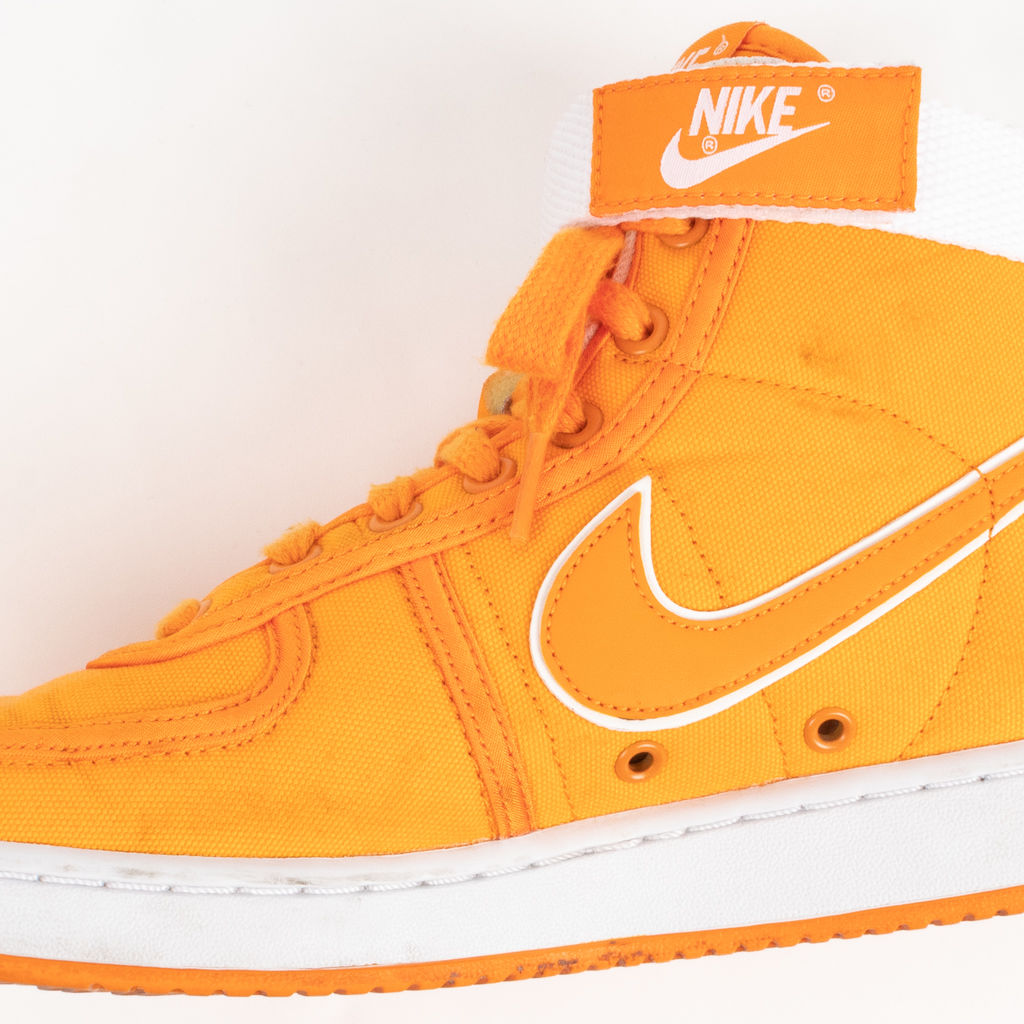 Nike Vandal High Top in Burnt Ceramic