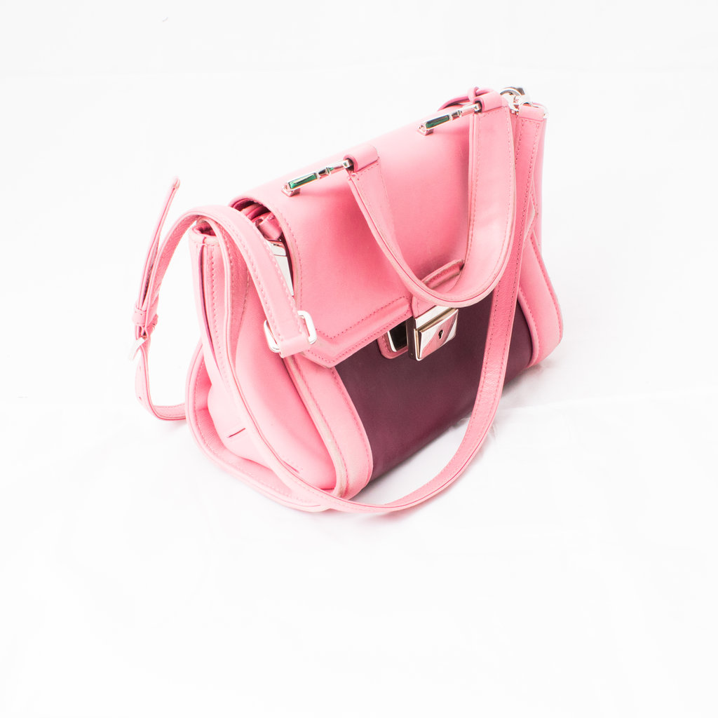 Miu Miu Lock and Key Handbag