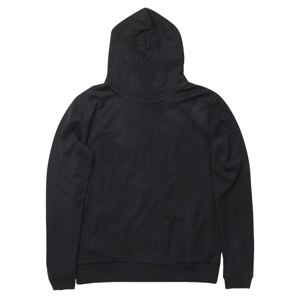 Club Fantasy Star Logo Hoodie in Black