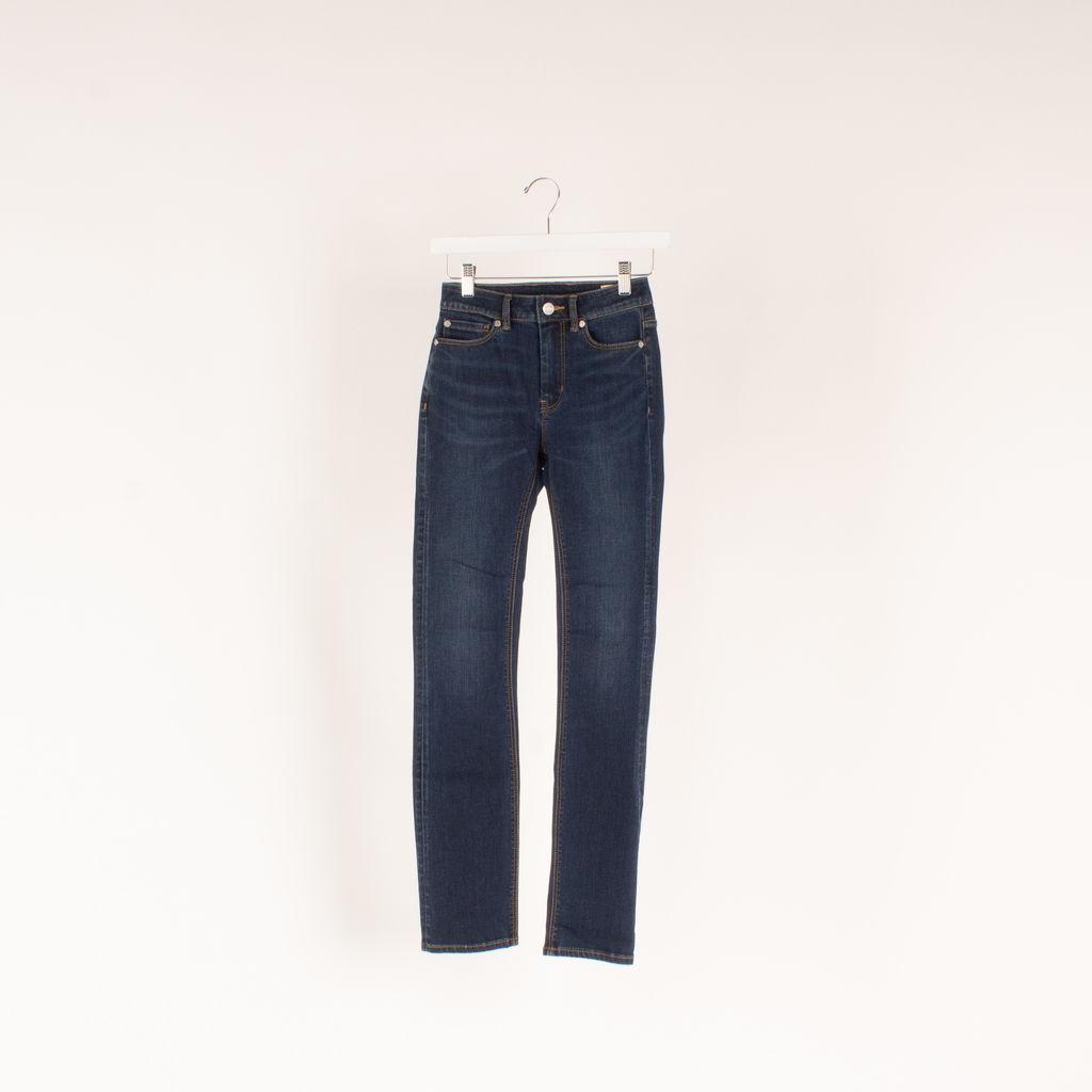 Rebecca Taylor La Vie Skinny Jeans