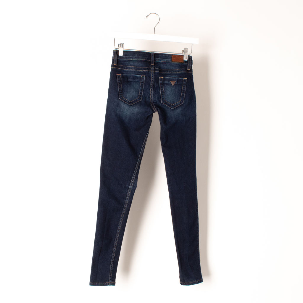 GUESS Power Ultra Skinny Jean