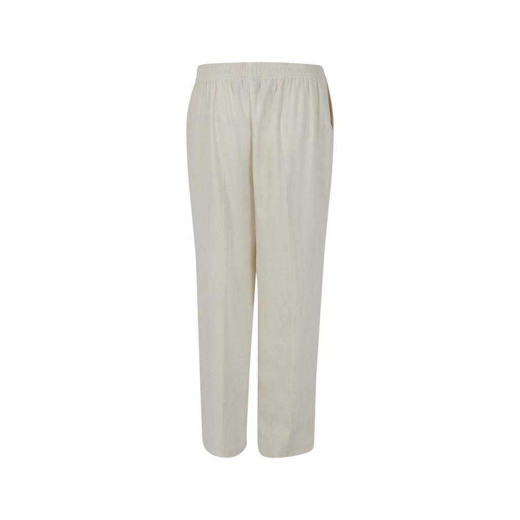 Briggs Petite Cream Pants