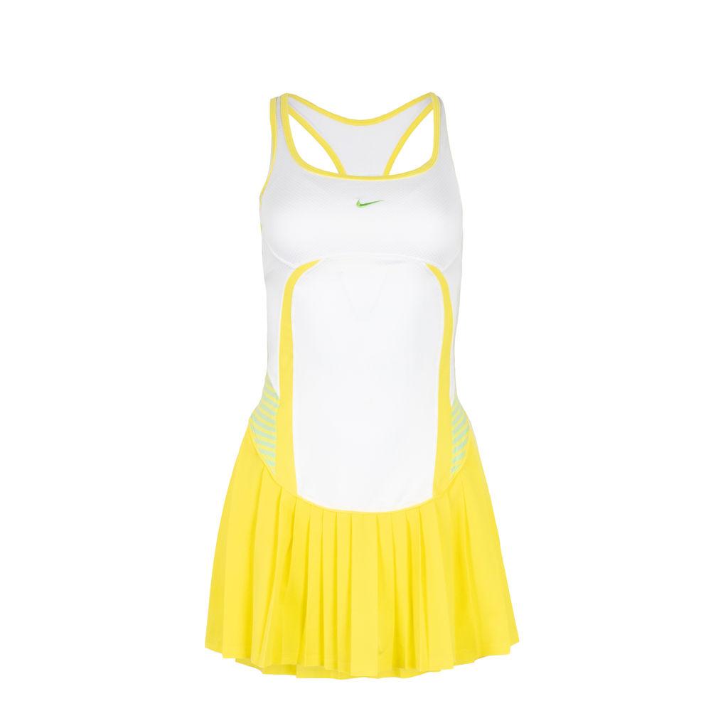 Nike Dri Fit Tennis Dress