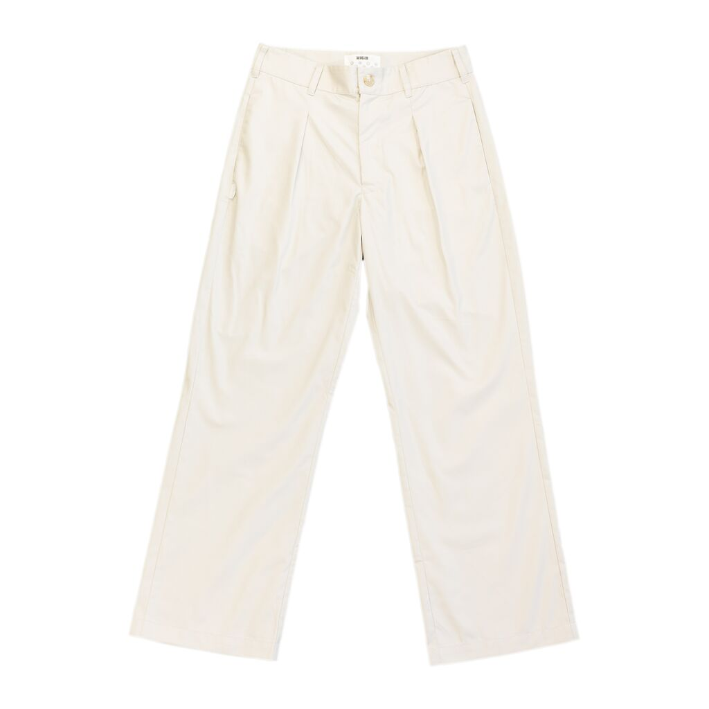 Course Pant - Stone