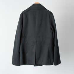 APC Cotton Twill Peacoat curated by Matthew Hwang