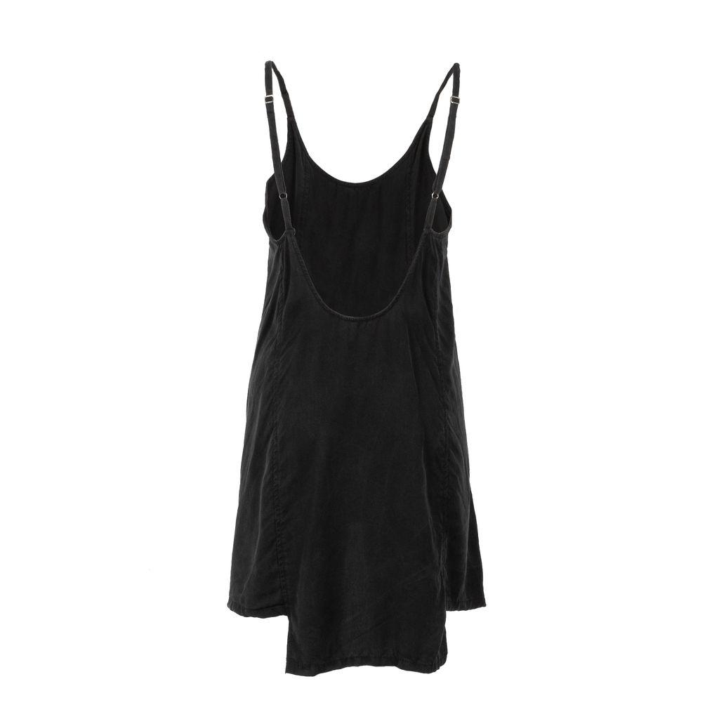 Stone Cold Fox Bolas Mini Dress