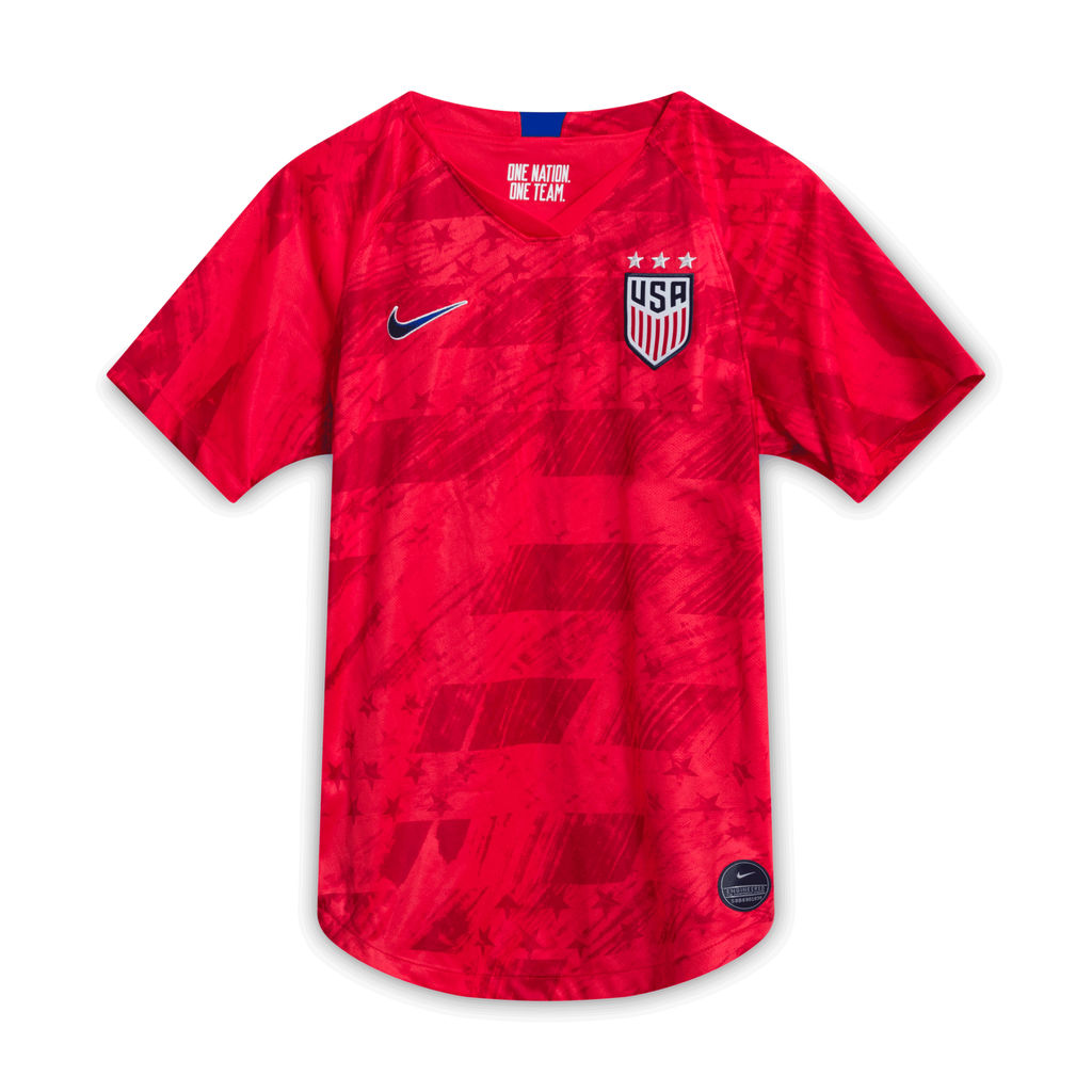 Nike U.S. 2019 Stadium Away Jersey