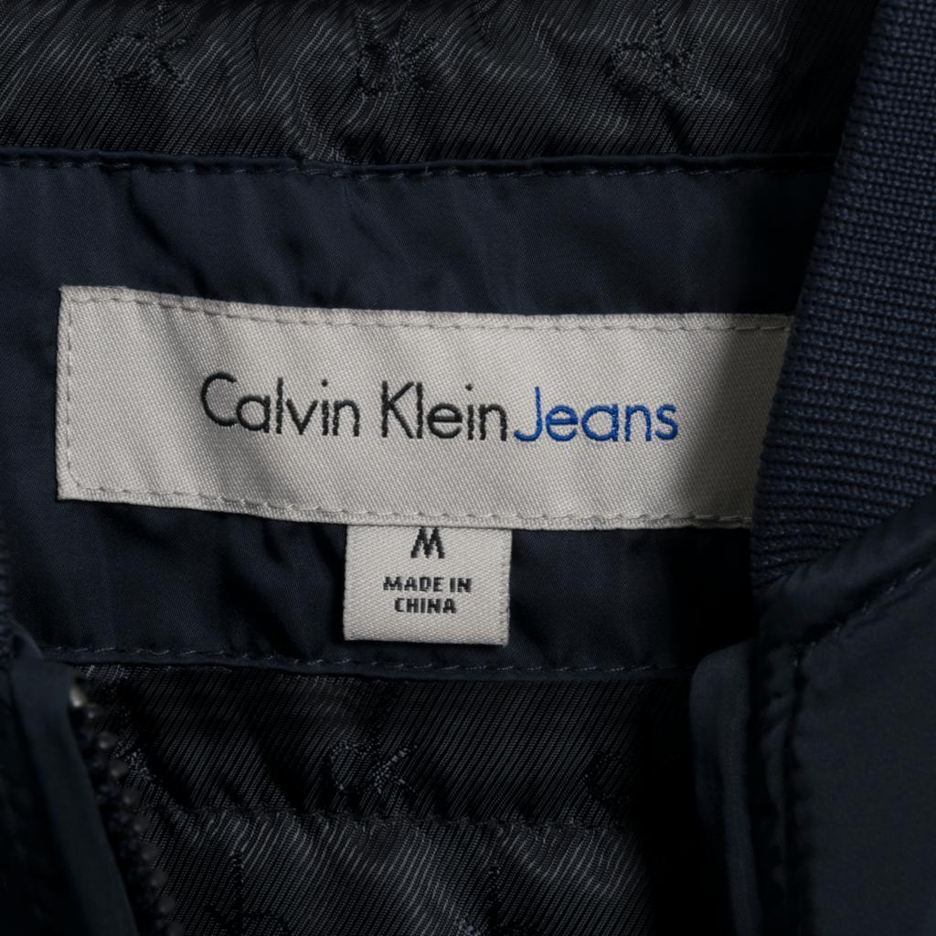 Calvin Klein Bomber