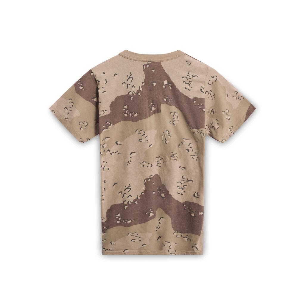 90s Realtree Camo T-Shirt- Light Brown