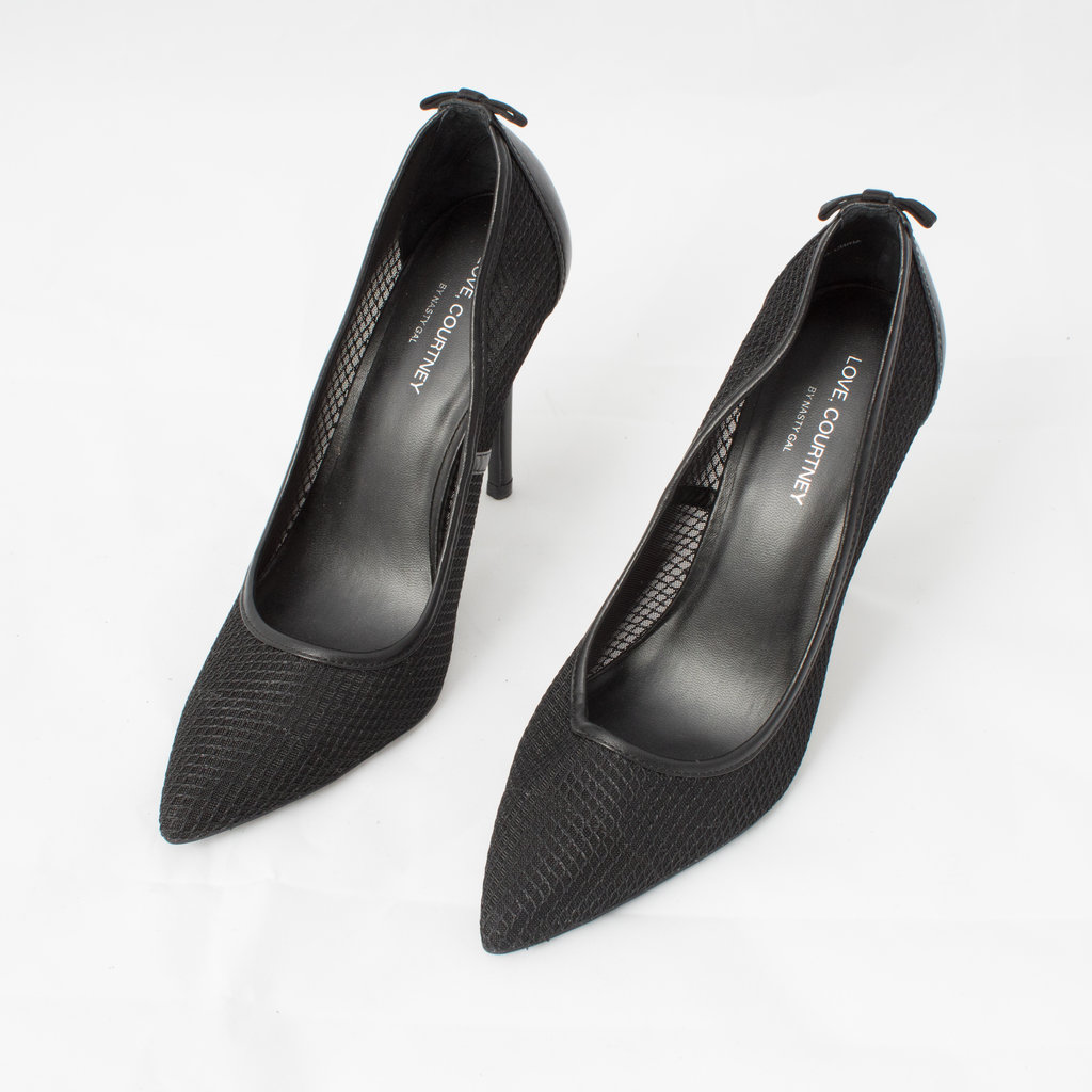 Love, Courtney Pumps curated by Sophia Amoruso