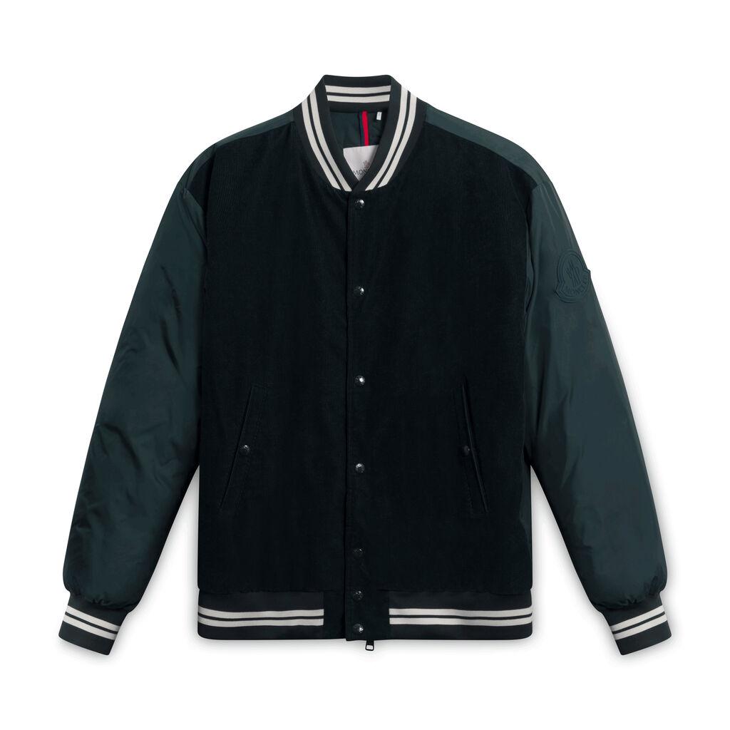 Moncler Varsity Jacket