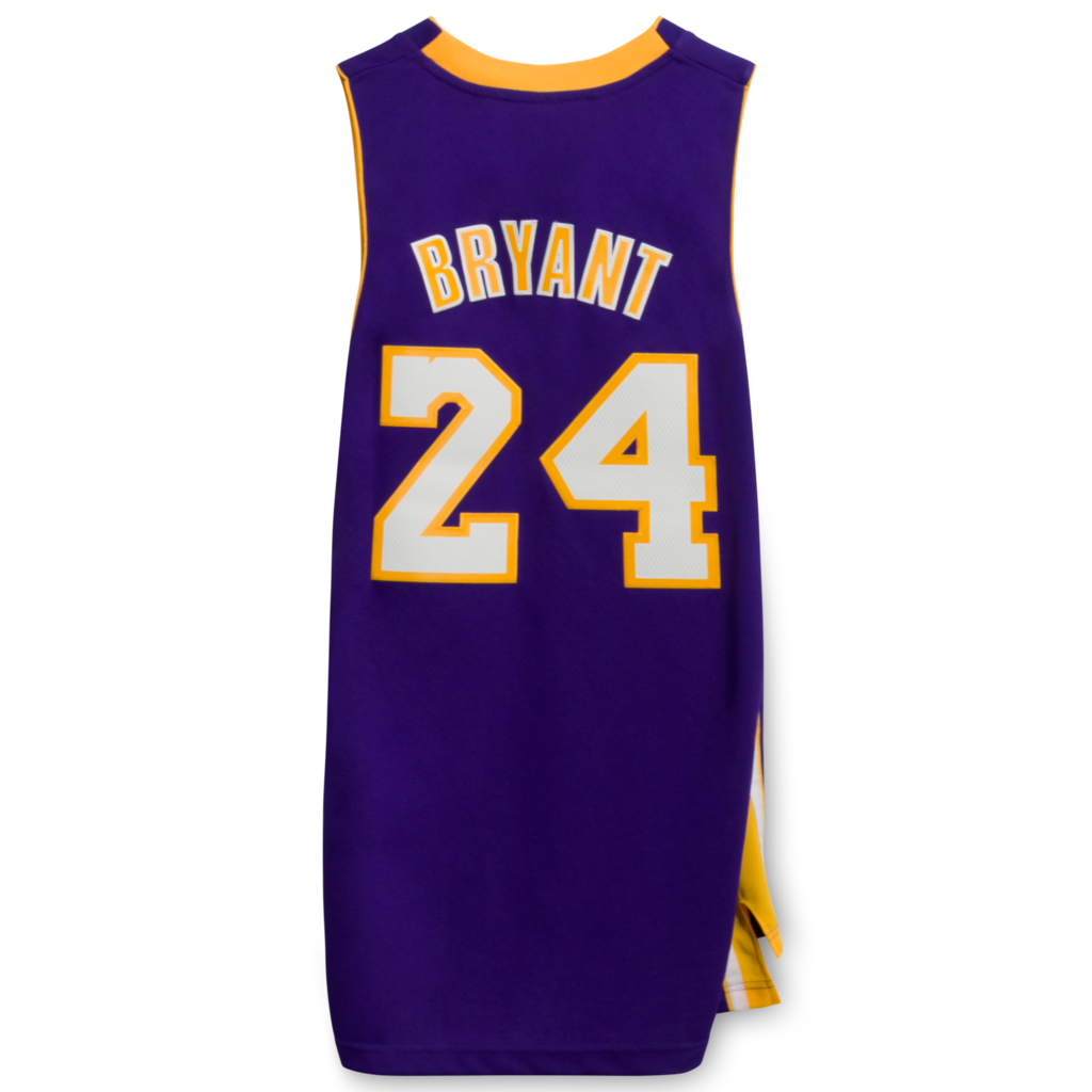 Los Angeles Lakers Kobe Bryant Authentic Jersey