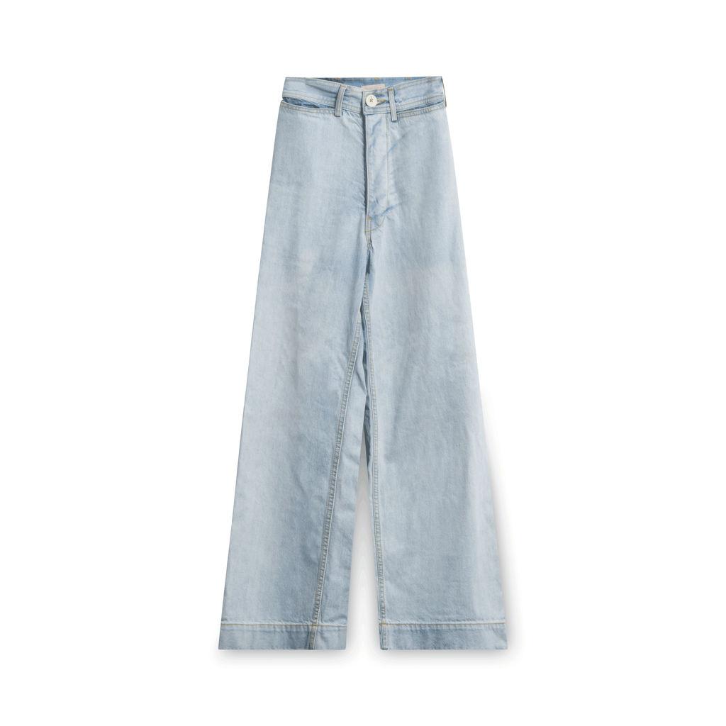 Jesse Kamm Denim Jeans - Light Wash