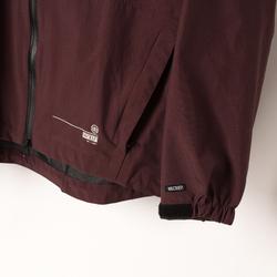 10 Deep Rain Jacket curated by Samii Ryan