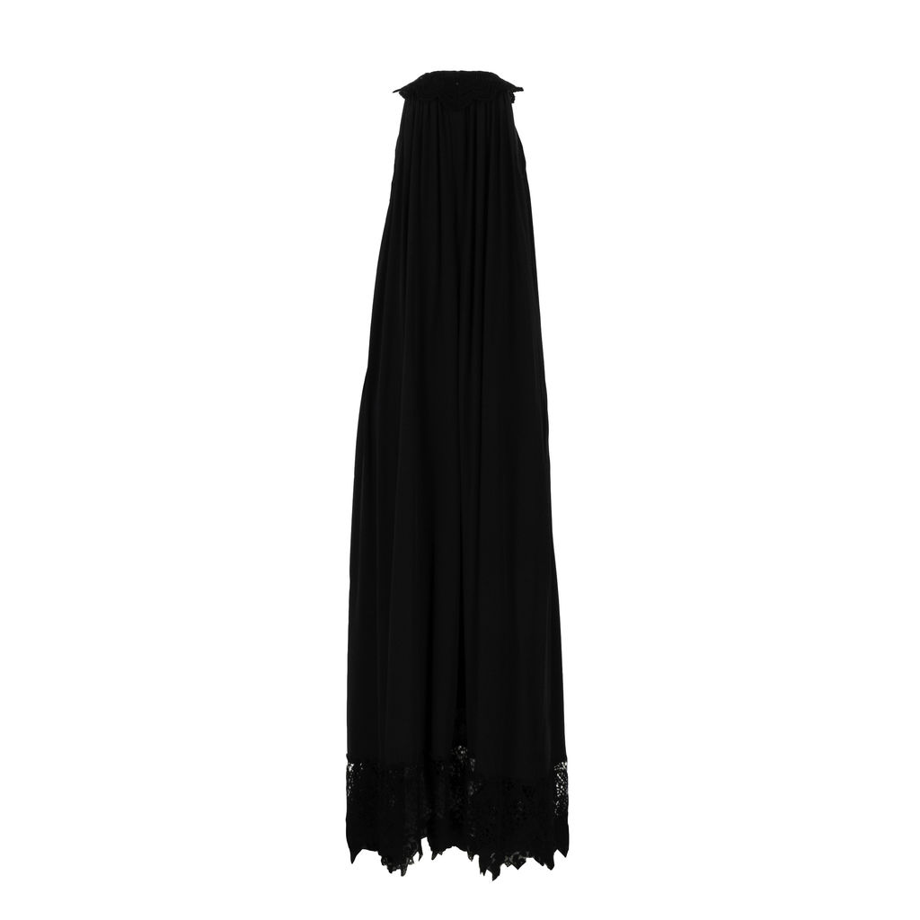 Rachel Zoe Sleeveless Maxi Dress