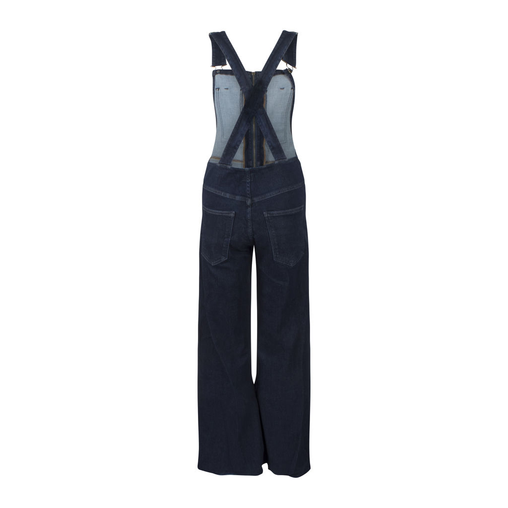 Citizens of Humanity Olivia Overalls