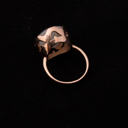 Moonstone Ring curated by Sophia Amoruso