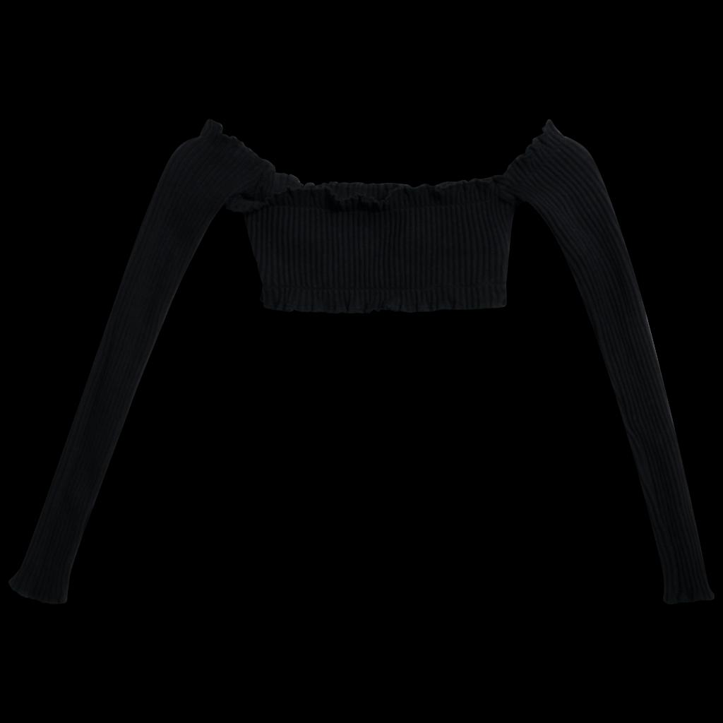 AreYouAmI Tiiu Long Sleeve Top